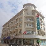 Photo de Jinjiang Inn Putian Wenxian East Road