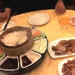 Quanjude Roast Duck (YingZe GongYuan)