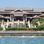 亚龙湾最好的酒店
