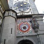 Berntor – Tower of Bern