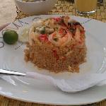 isis thai food