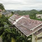 酒店的房子们