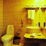 Starshine Hotel (Shenzhen Huanggang) Foto