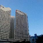 Foto de Kinkey Oriental Regent Hotel Shenzhen