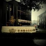 Foto de Howard Johnson Kaina Plaza Changzhou
