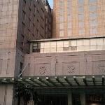 宏泉丽笙酒店
