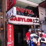 Photo of Babylon KL