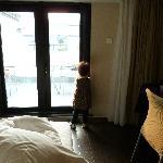 Foto de Orange Hotel (Nanjing Confucian Temple)