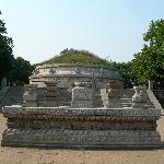Yuan Shih-kai Mausoleum