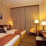 Longshaoheng Hotel