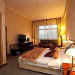 Photo of Longshaoheng Hotel