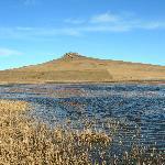 Seven-star Lake