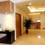 DNA Chain Hotel Beijing New China International Exhibition Center