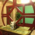 Foto de Qilu Hotel