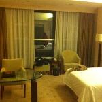 Photo de Yichen International Hotel
