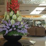 Foto de Xin Xi Ya Hotel