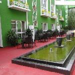 Yilan Xiaozhu Theme Hotel