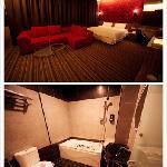 Rest Inn Hotel