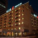 Jinjing Inn Jingdezheng Zhushan Daqiao