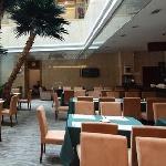 Foto de Pudong Sunshine Hotel Shanghai