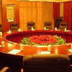 Photo of Shangluo International Conference Center