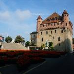 castle st-marie