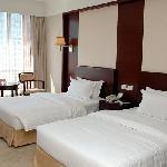 Jinrong Jiayuan Hotel