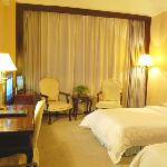 Photo de Royal Spring Hotel