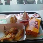 KFC (Airport)