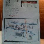 shuttle bus timetable