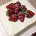 Photo of 21 Cake