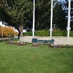 Microsoft park