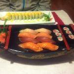 寿司大餐,30刀