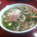 Photo of Buckeye Pho Asian Kitchen