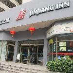 Foto de Jinjiang Inn Xiamen University