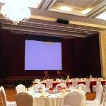 酒店国际会议中心