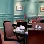 Dian Yue Tie Road Theme Restaurant —— HuoCheNanZhan 1910