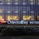 Oriental Bay International Hotel Foto