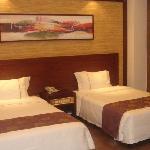 Badengbadeng Hot Spring Hotel
