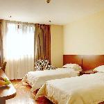 Foto de Haoyilai Fashion Hotel