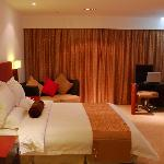 Photo of Haohe Shishang Hotel