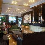 Foto de Wanhuilai Grand Hotel