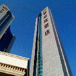 圣廷苑酒店