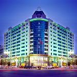 Landmark Grand Hotel Foto