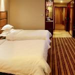 Photo de Landmark Grand Hotel