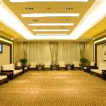 Foto de Building Fortune International Hotel