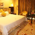Foto de Grandlei Hotel