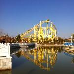 Fantawild Adventure Zhuzhou