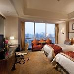 西藏大厦万怡酒店