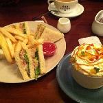 Photo of Ai WuWu MeiShi Cafe